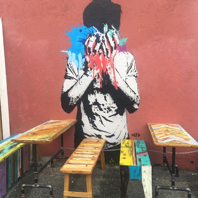 God helg ❤️ #gatemagasinetasfalt #streetart #fredag
