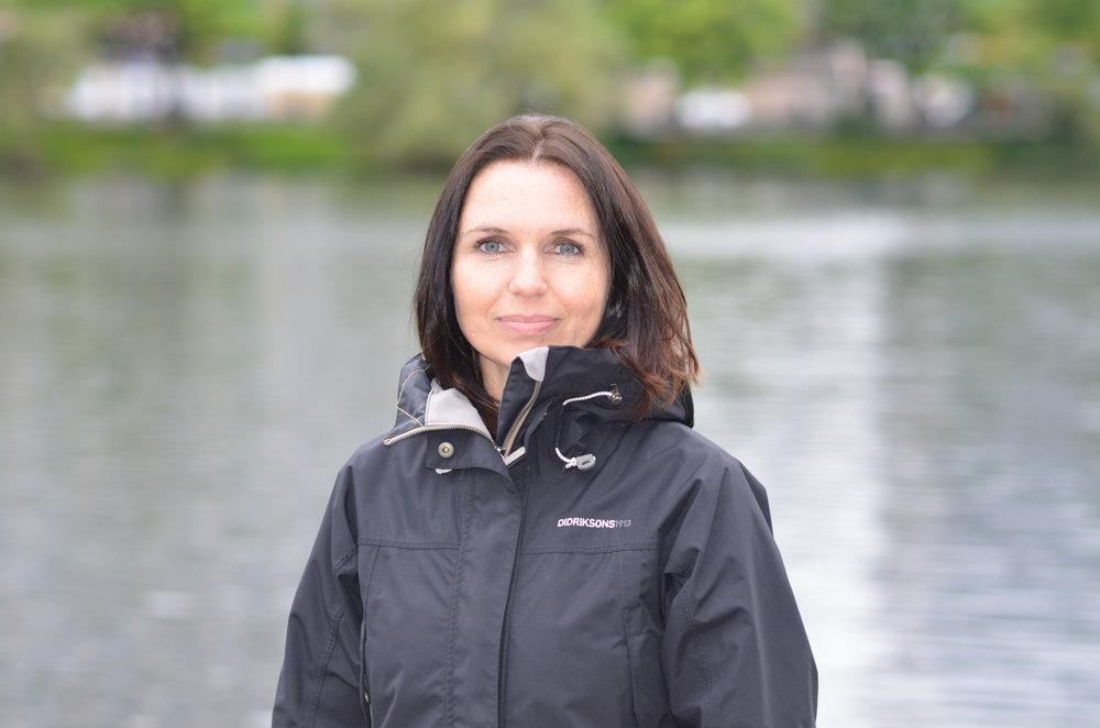 – For Stavangers del har vi kommet godt i gang med å implementere tiltakene i handlingsplanen og begynner å se resultater, forteller Marthe Kristin Helle, prosjektleder for det overdoseforebyggende prosjektarbeidet i Stavanger.