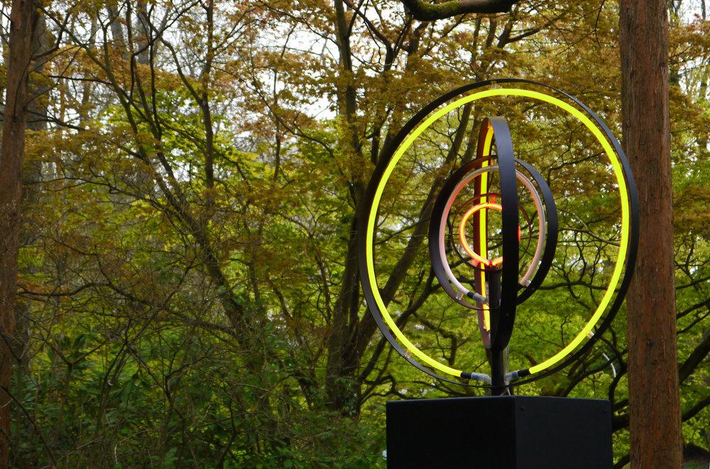 Susie Olczak - Orrery neon.jpg