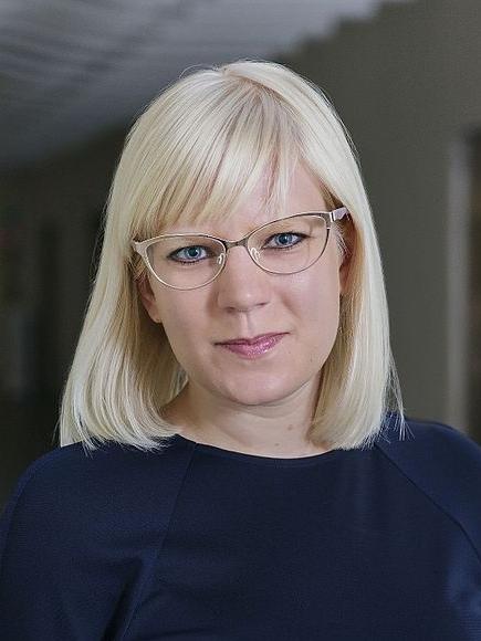 Fredag 14.00 - 14.15 Karin Ernlund  Gruppledare Stockholms stad (Centern)