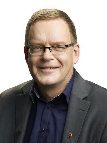 fredag 17:00 - 17.15 Dag Larsson   Oppositionslandstingsråd, hälso- och sjukvårdsfrågor (Socialdemokraterna)