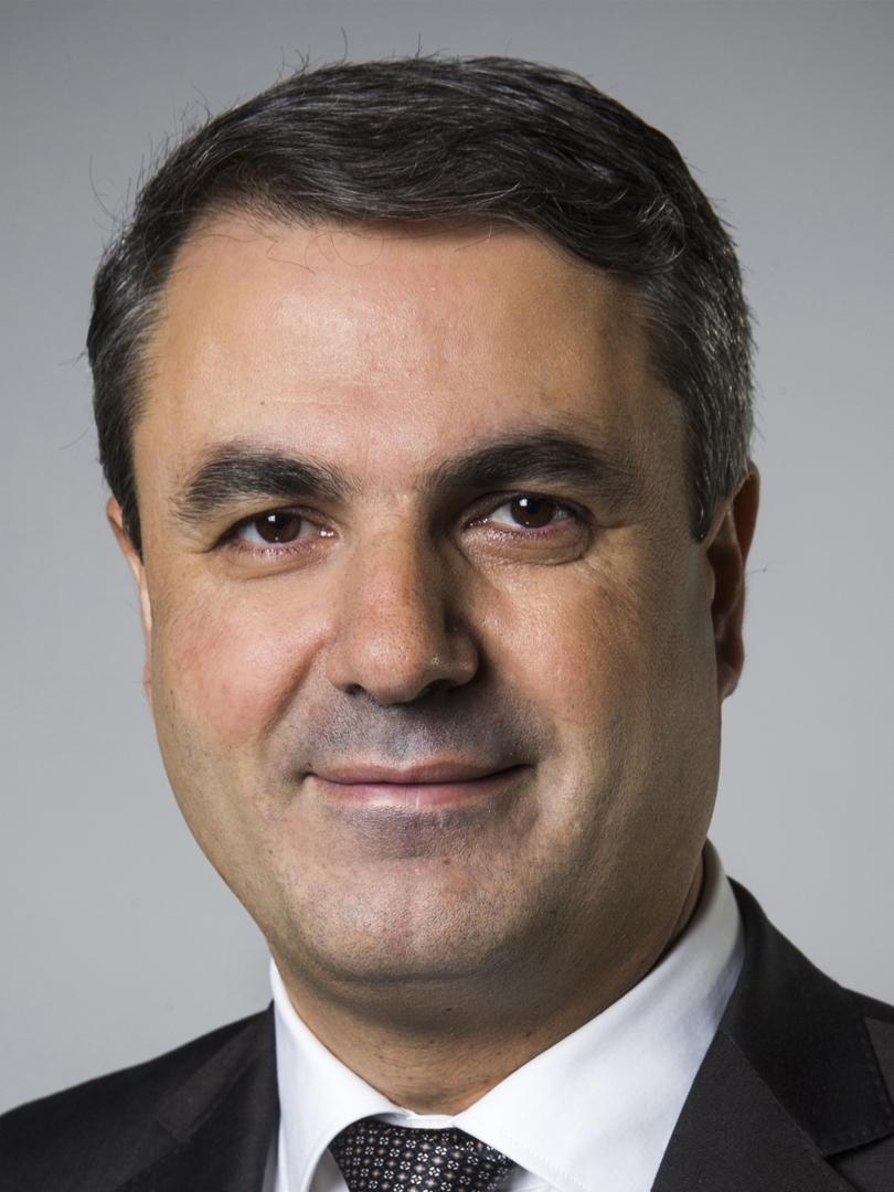 lördag 14:00 - 14.15 Ibrahin Baylan   Samordnings- och energiminister  (Socialdemokraterna)