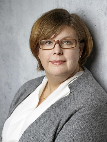 lördag 17:00 - 17.15 Cecilia Brinck   Oppositionsborgarråd (Moderaterna)