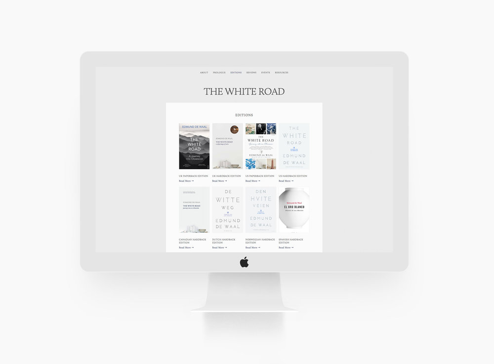 Website-Design-for-Artists-and-Writers-by-Hanna-Sorrell_Edmund-de-Waal-The-White-Road-editions.jpg