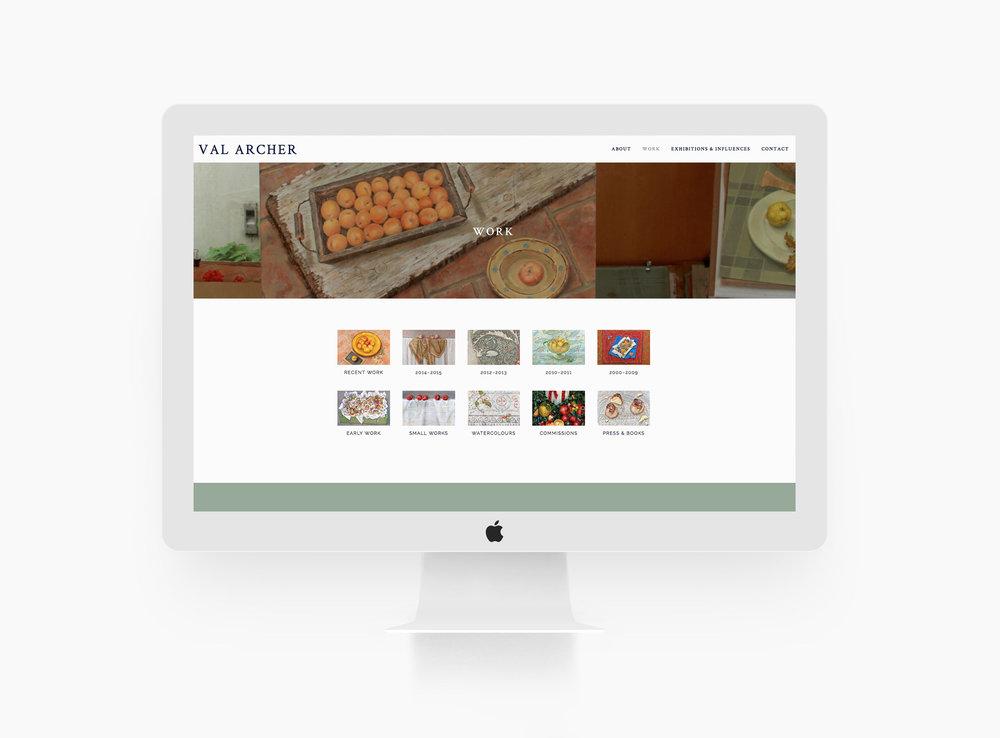 Website-Design-for-Artists-and-Creatives-by-Hanna-Sorrell_Val-Archer-portfolio.jpg