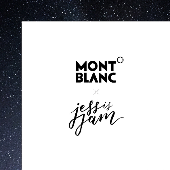 This time last week I was at @montblanc's Perth City boutique writing out quotes from Le Petite Prince. This was all in the name of celebrating Montblanc's lastest special edition range which is a tribute to the book by Antoine de Saint-Exupéry! Their fountain pen was a dream to write with and I had such a great time creating special momentos for the lucky attendees.
