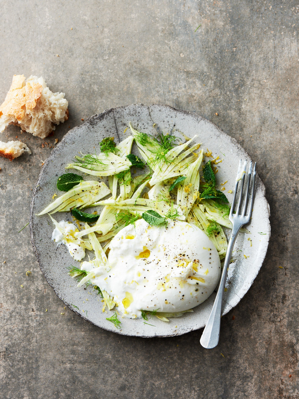 Waitrose Weekend   Photo: David Charbit  Food Styling: Laura Urschel