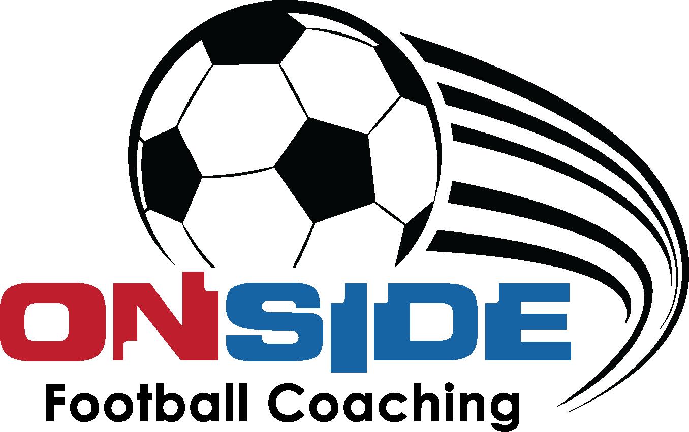 Onside Football logo