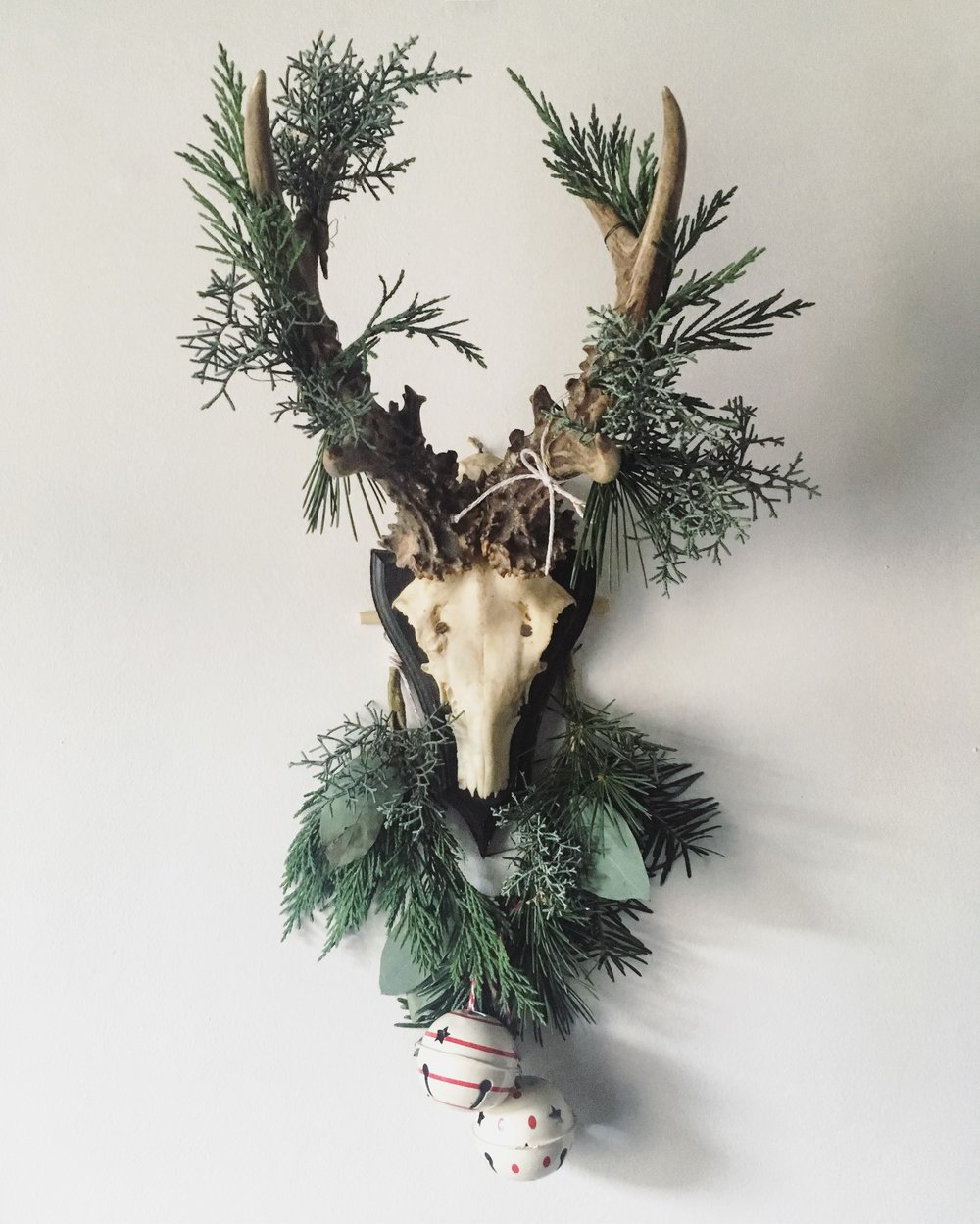 Green-monsters-diy-xmas