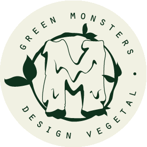 Green Monsters - Design végétal
