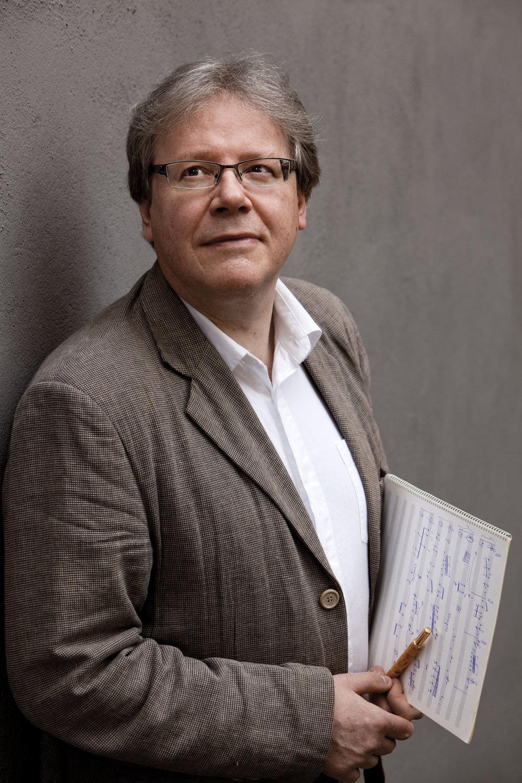 Rolf Martinsson, tonsättare