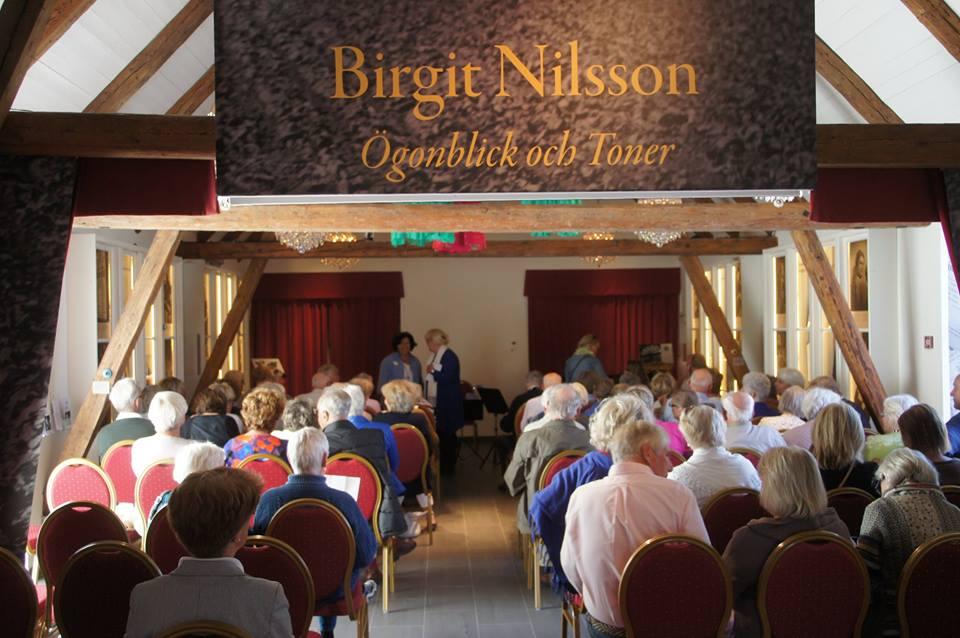Birgit Nilsson museum
