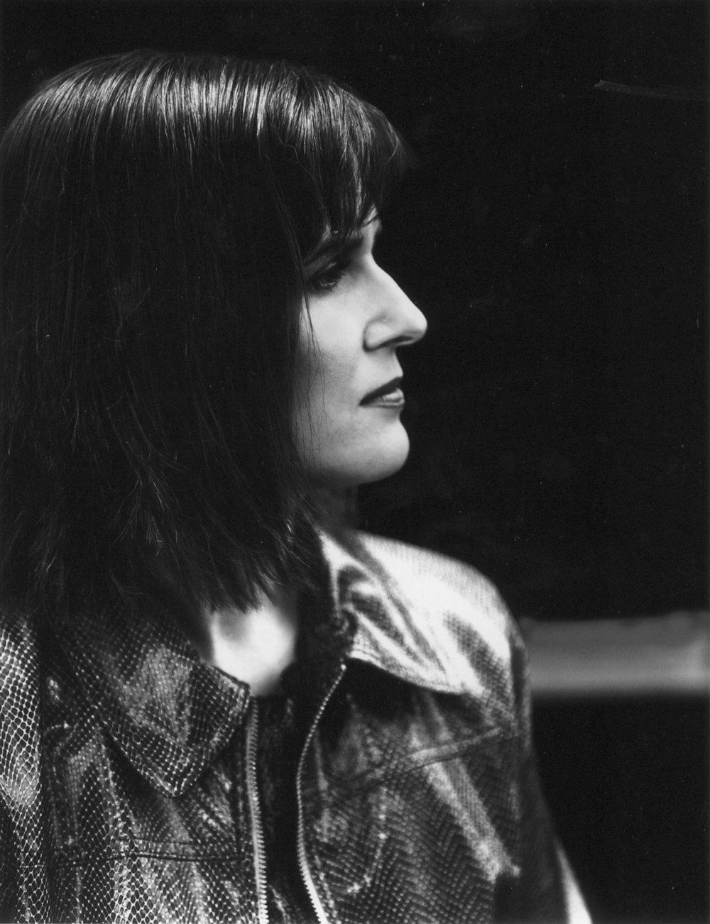 Helene Jahren, grundare och konstnärlig ledare 1992-2005
