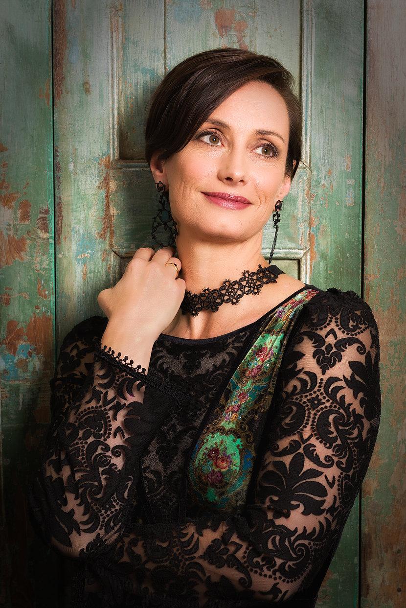 Agneta Eichenholz, sopran