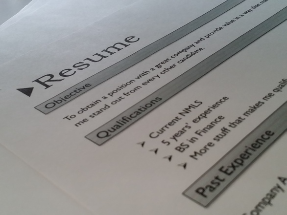 The Success Asylum  Explaining Gaps In Resume