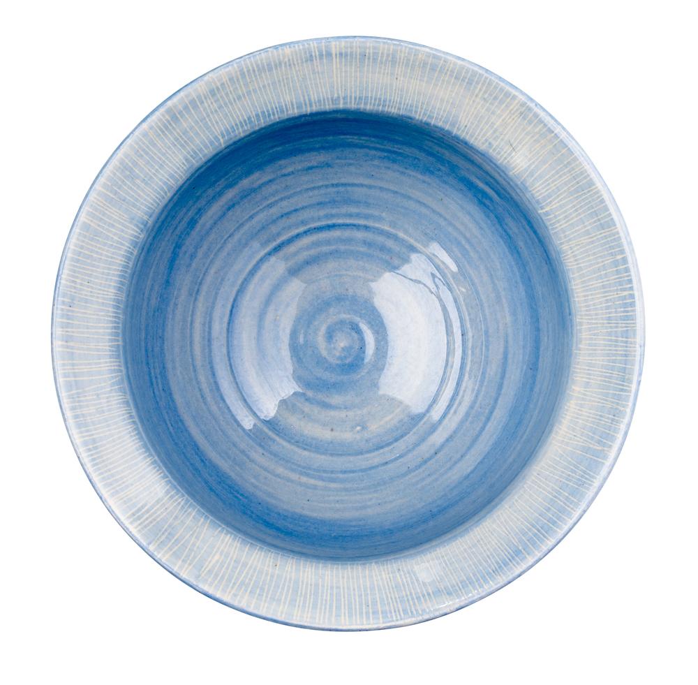 Bluebell Scraffito Bowl