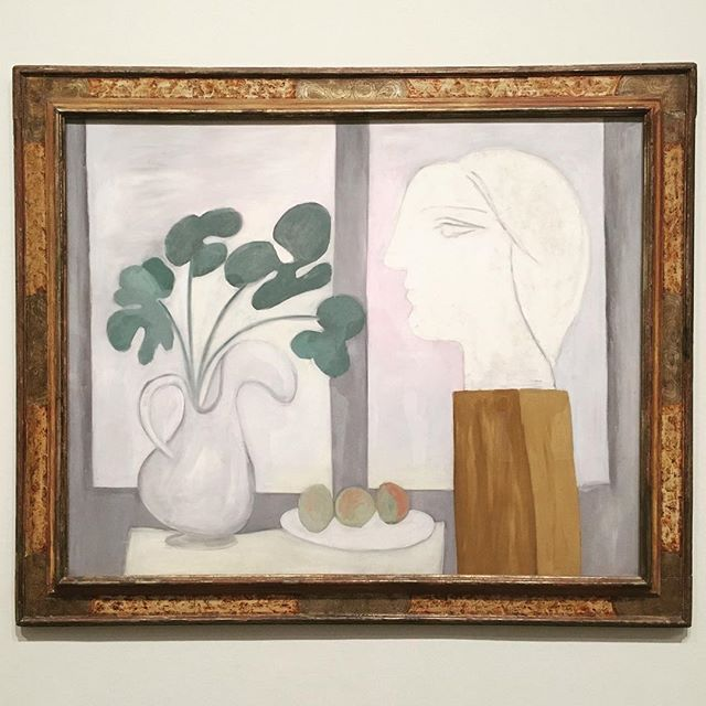 'Essentially there is only love. Whatever it may be.' Pablo Picasso who had a very busy year in 1932. Thoroughly recommend this exhibition.  #tatemodern #pablopicasso #picassoquote #mumsdayout #lovelondon #probablywasntsupposedtotakephotos