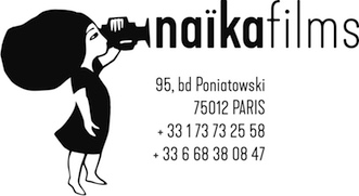 Logo Naika Films