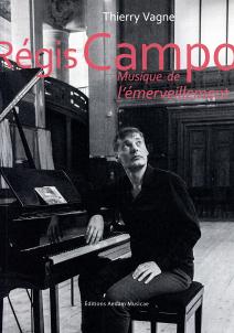 Livre d'entretien avec Régis Campo -