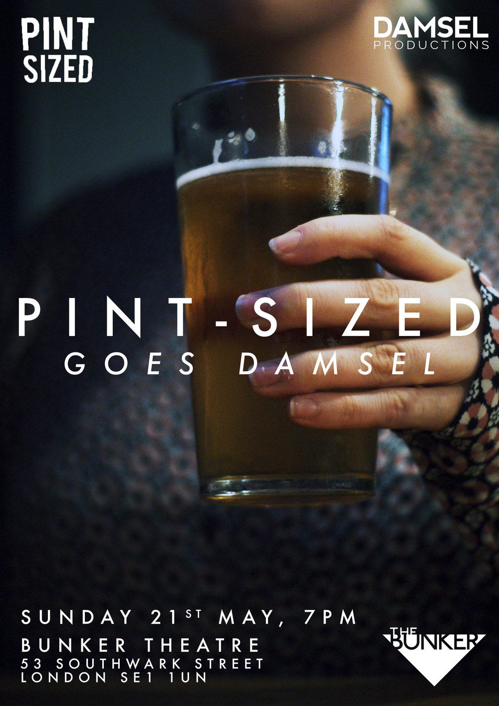 PINT-SIZED