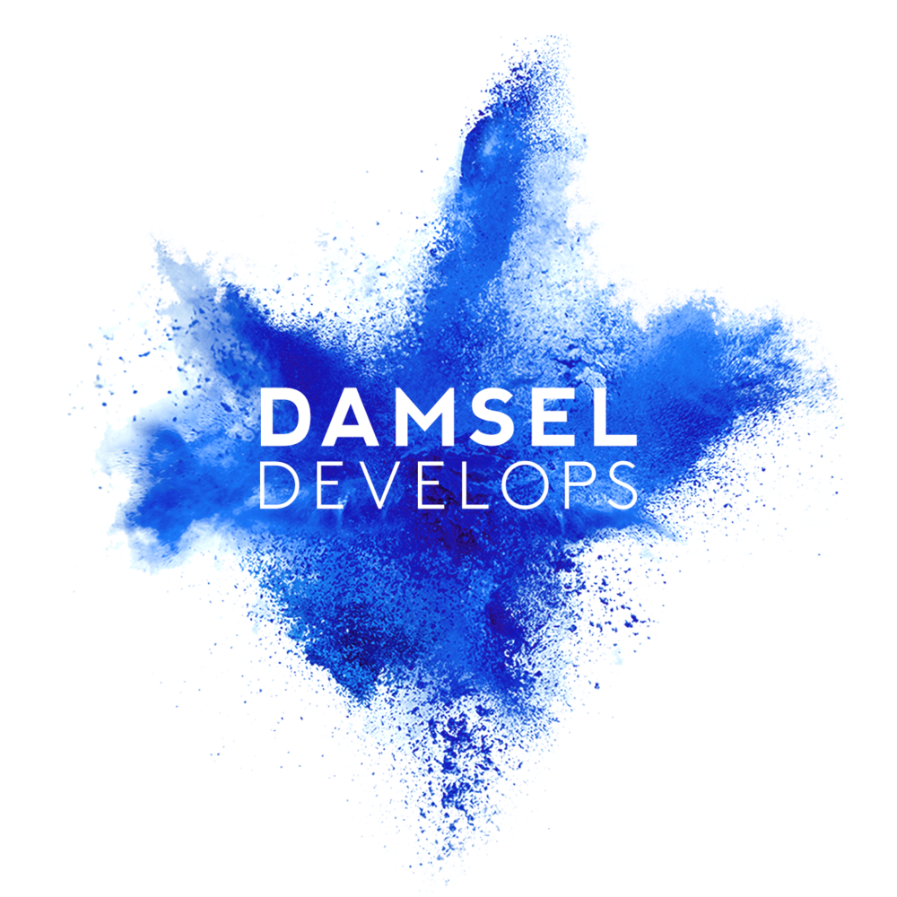 DAMSEL DEVELOPS