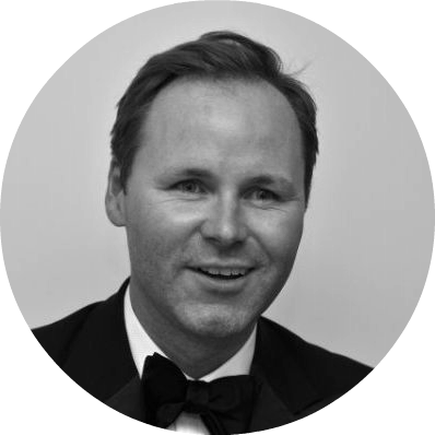 Øyvind Pedersen Jr