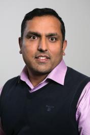 Javed Iqbal Choudhry, Direktør vekst og utvikling Itera