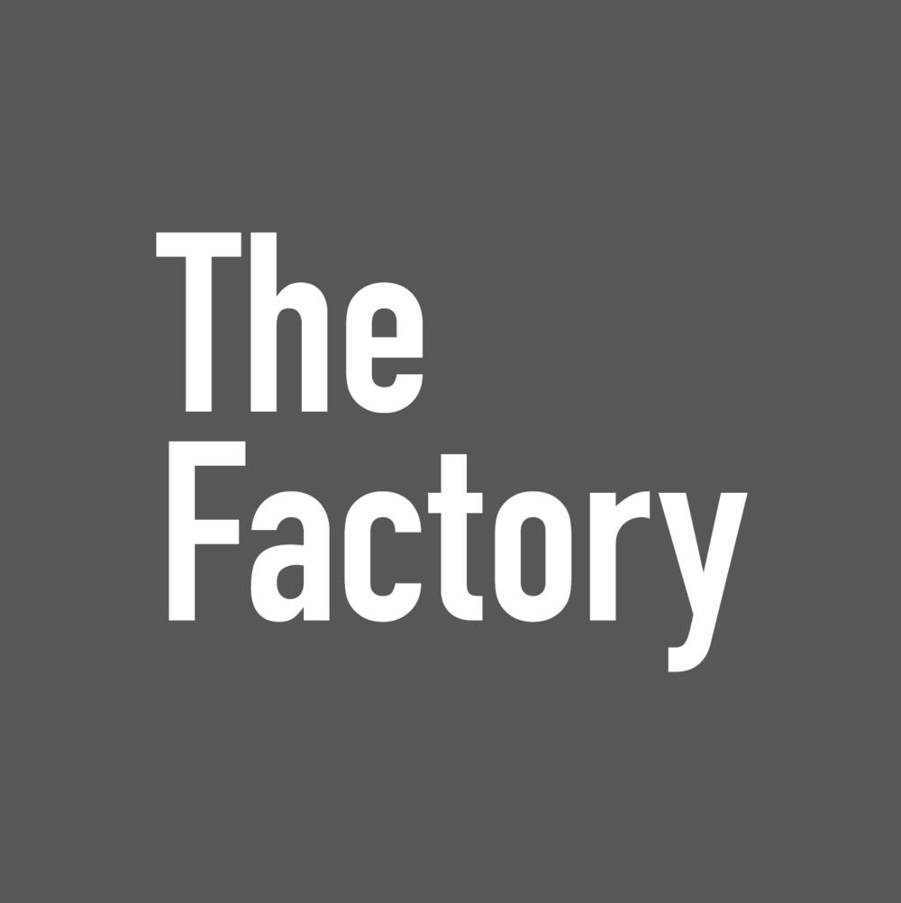 The Factory logo
