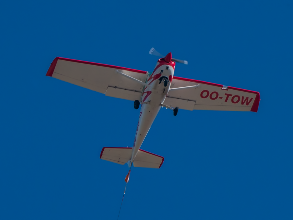 Cessna 152 OO-TOW