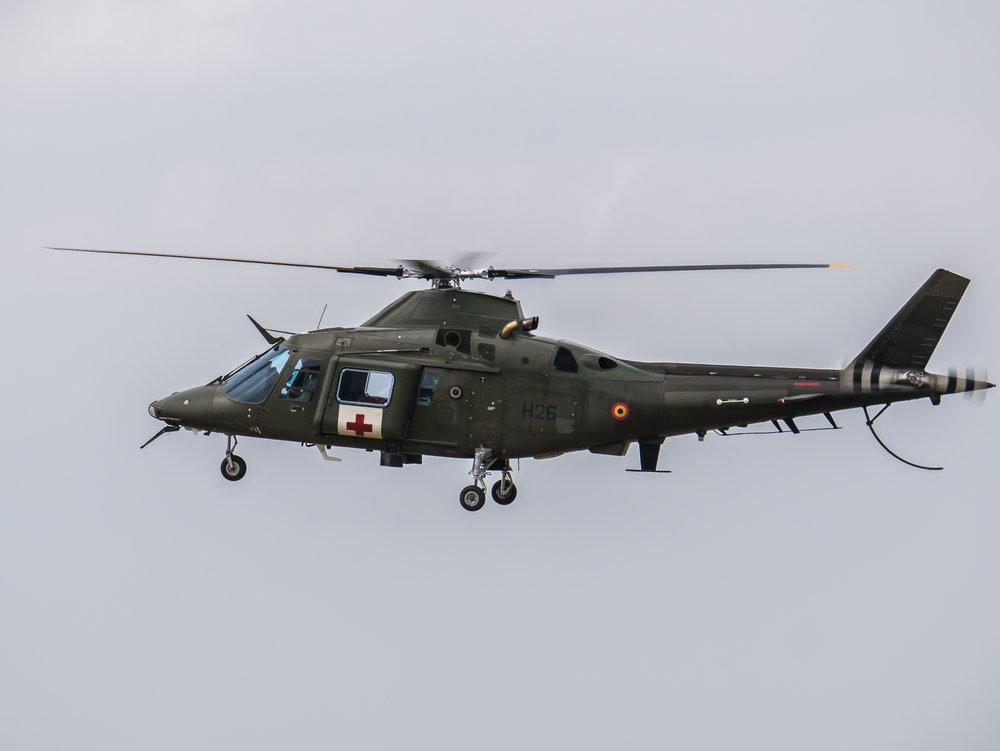 Agusta A-109