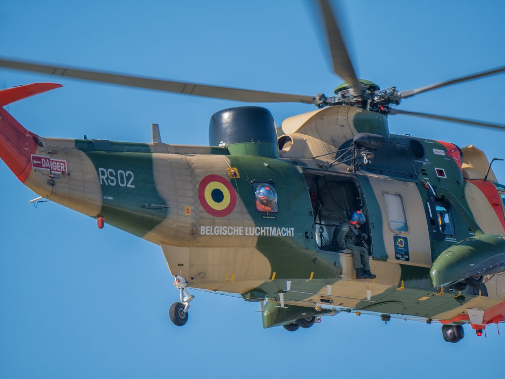 40SQN BAF Seaking RS02