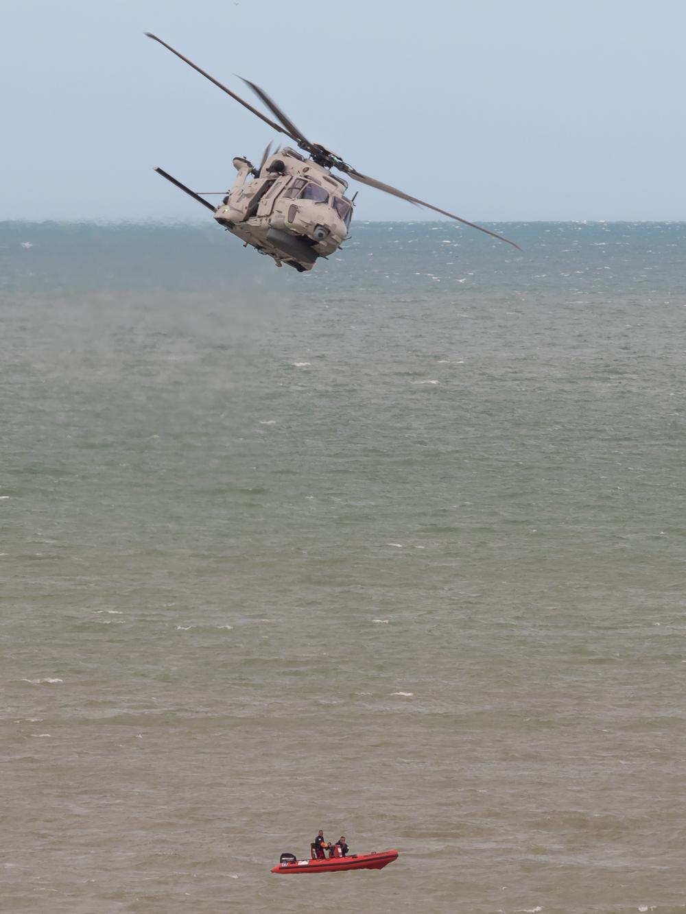BAF NH-90 RN03