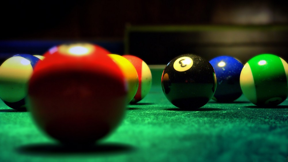 Located In The Heart Of South Jakarta, Dungeon Pool Lounge Is The Perfect  Venue For Playing Pool.