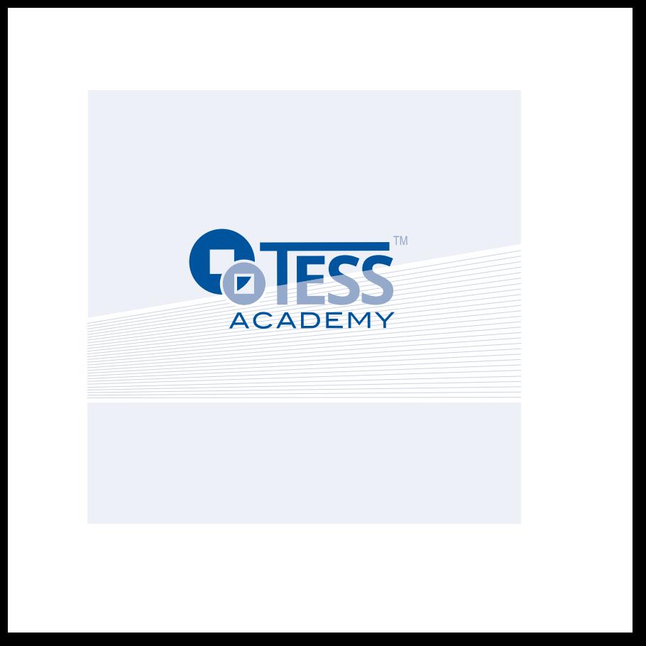 TESS Academy Brochure