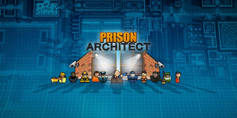 Copy of Prison Architect