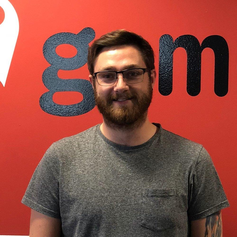 Andy Maclean, Lead Programmer