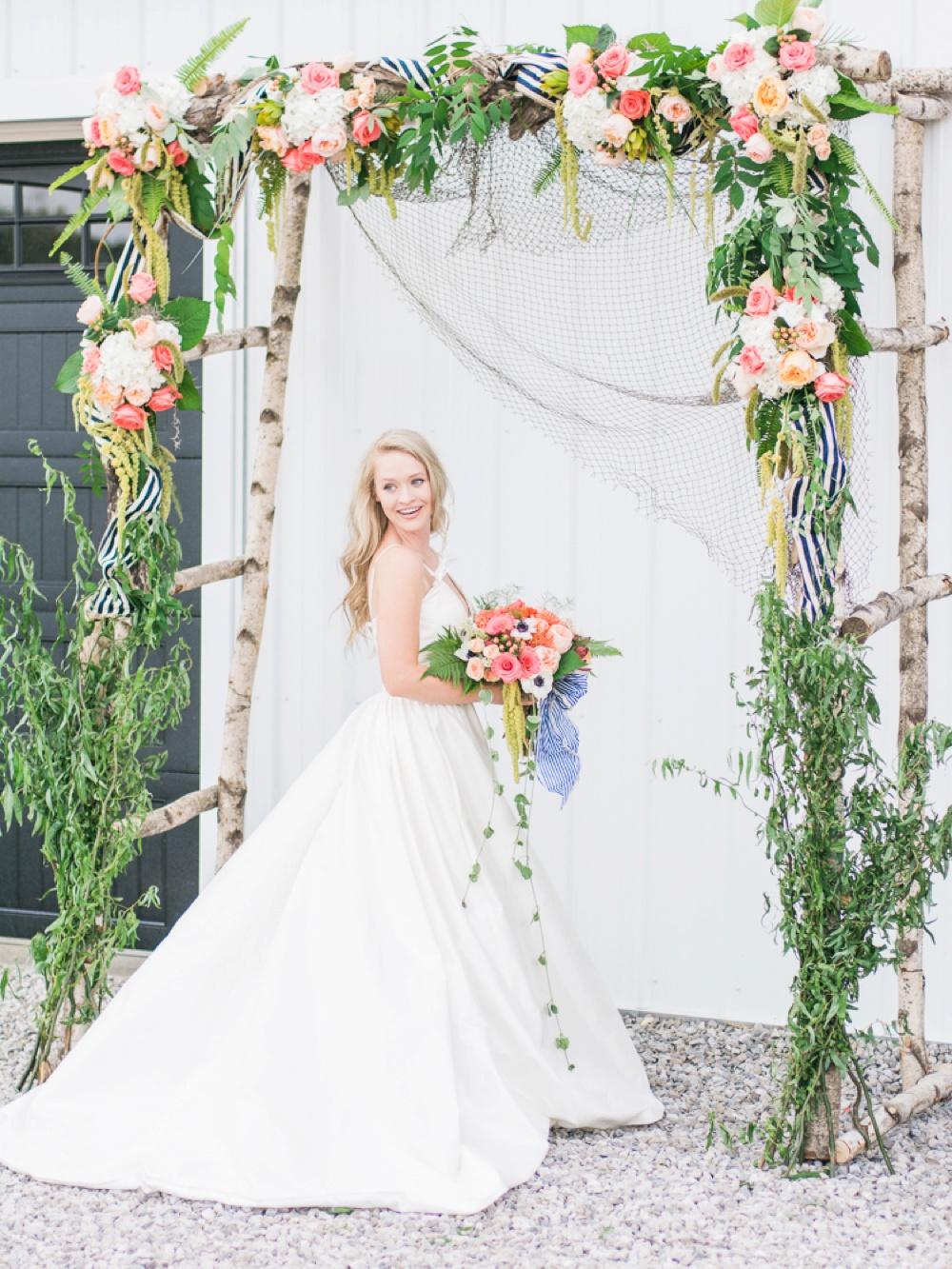 Columbus Ohio Wedding Photographer Anna Markley