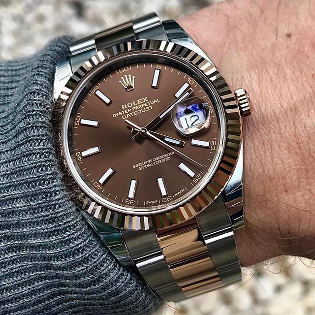 Dammmm love iT 😍 #rolex #new #model #dik #love #paris #rutgerzantino #hasselt #belgium
