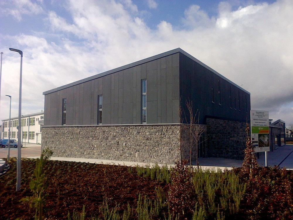 St. Joseph's Secondary School, Tulla, Co. Clare