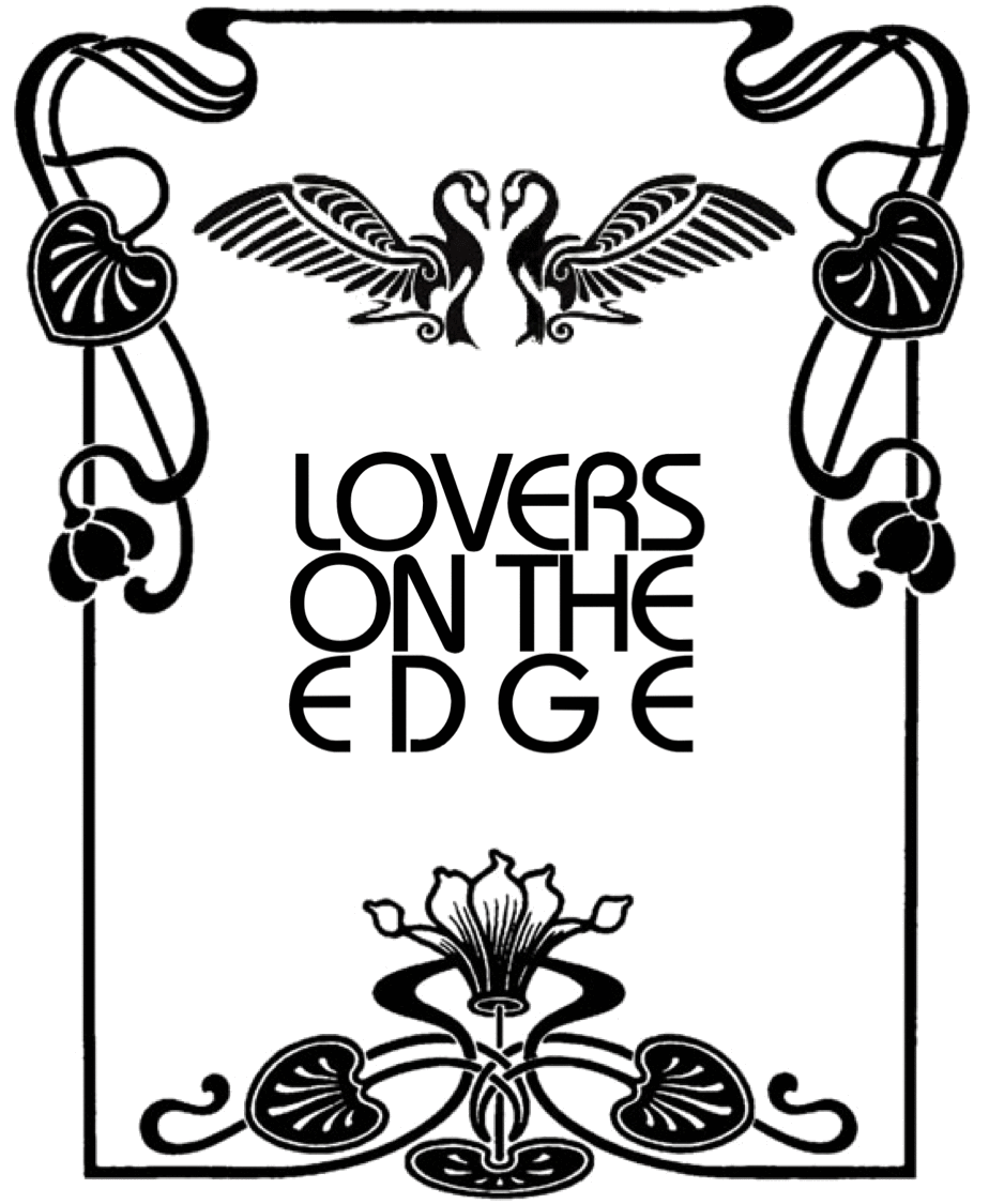 Lovers on the Edge