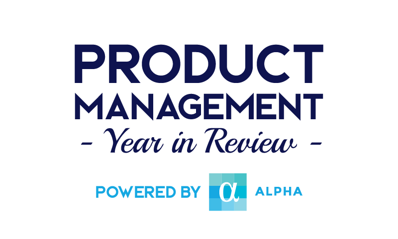 Product Management Year in Review