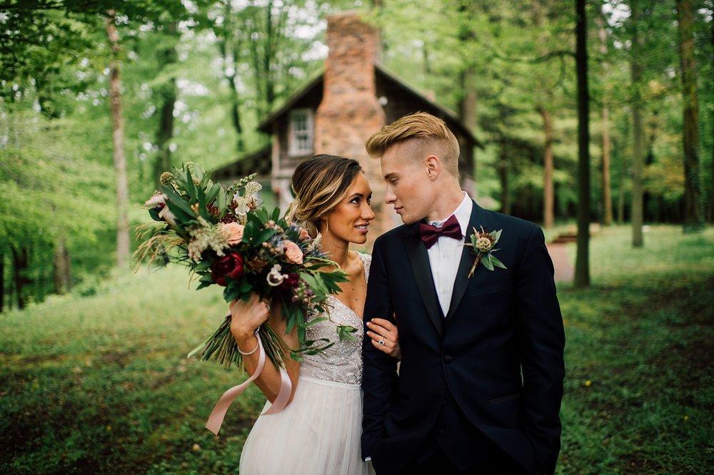 The Morris Estate Wedding