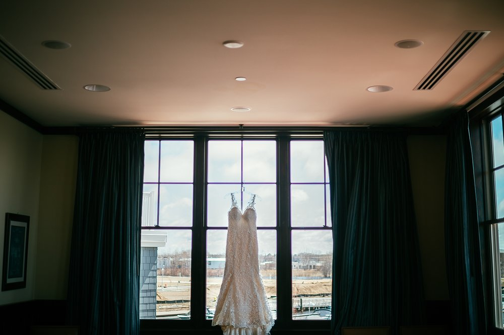 Rachel Ingram Wedding Dress