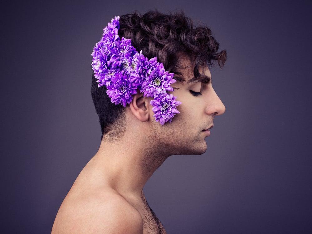 Modell: Daniel Paris