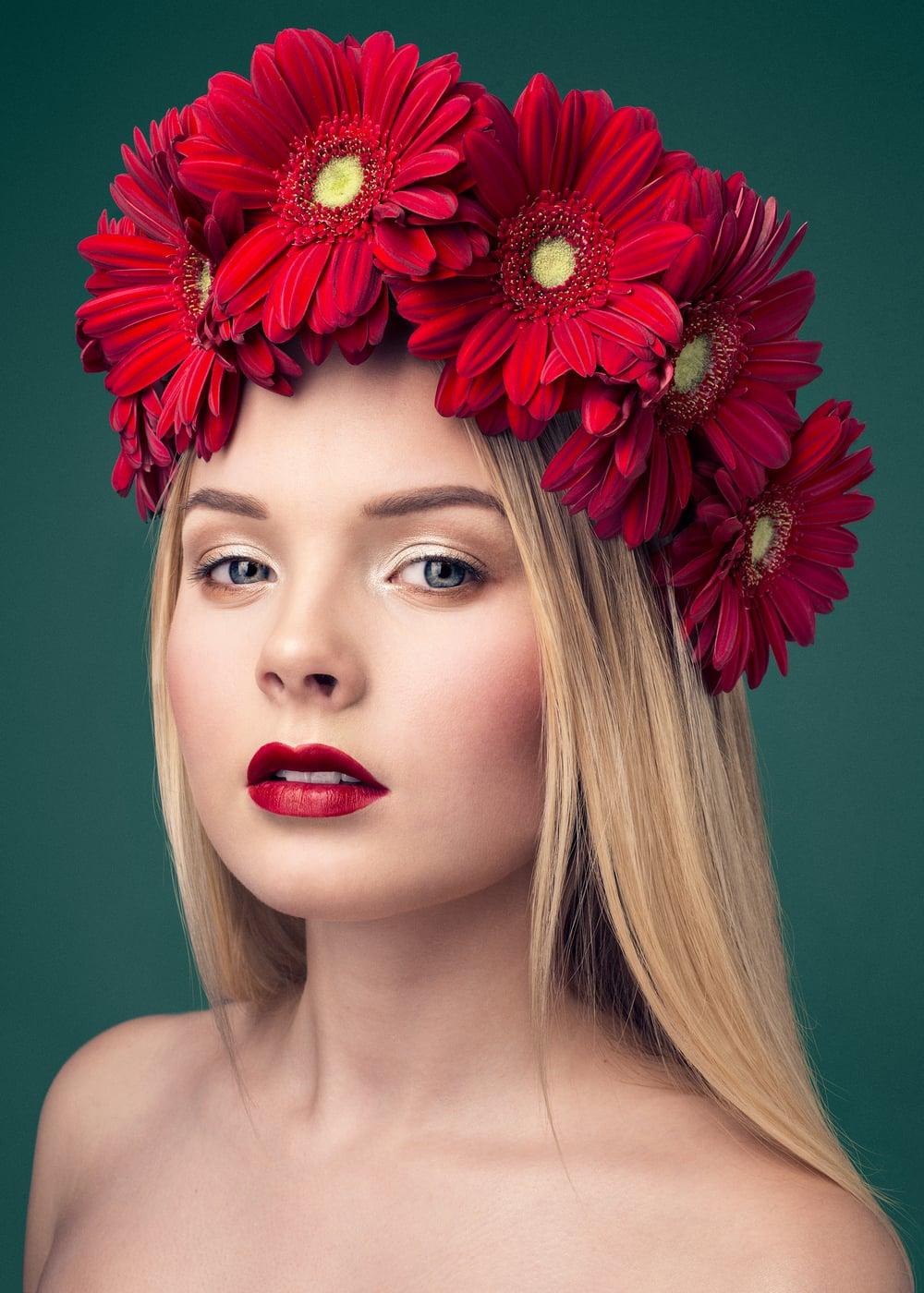 Modell: Josefine Olsson