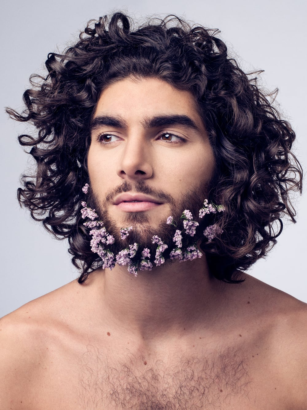 Modell:Christos Mitsakis