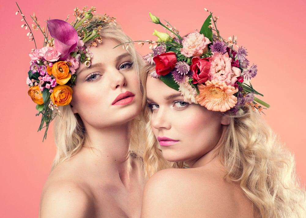 Modeller:Ellinor Bjurström&Clara Ploghammar