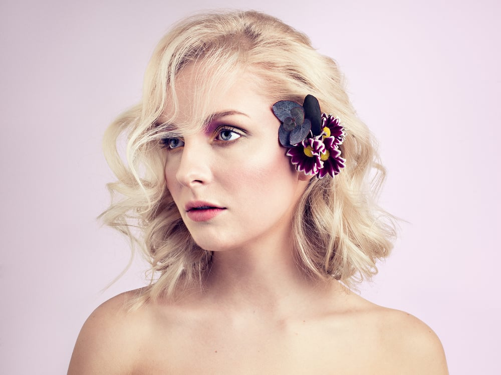 Modell:Felicia Olsson