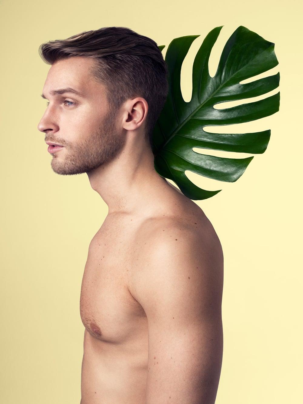Modell:  Joel Petterson