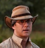 Dr. Ian Engelbrecht